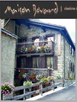 Maison Bovard - Valgrisenche