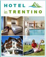 Empfohlene Hotels Trentino