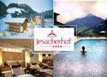 Hotel Jesacherhof - St. Jakob / Valle Defereggen