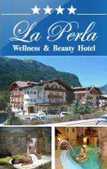 Hotel la Perla - Canazei - Val di Fassa