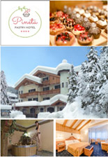 Pineta Pastry Hotel